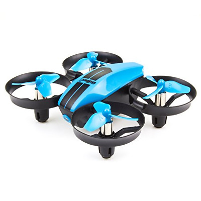 UDI U46 Mini Drone for Kids 24G 4CH RC Drones with Altitude Hold Headless Mode O