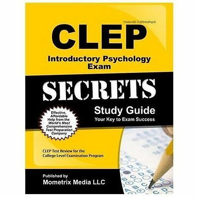 Clep Introductory Business Law Exam Secrets Study Guide 4399