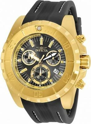 Invicta Pro Diver 24919 Men's Chronograph Date Analog Limited Edition Watch