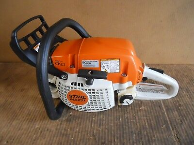 Used Clean Stihl Ms 271 Chainsaw Powerhead For Parts Or Repair Ms271