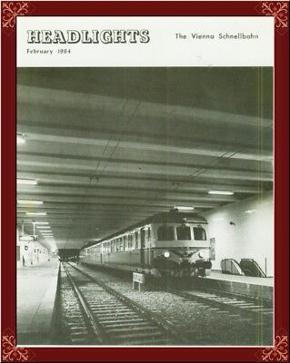 """Philadelphia--Red Arrow Lines' """"liberty Liners"""" Arrive! Rare History From 1964!"""