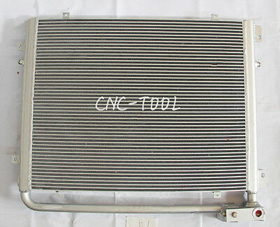 Replacement Hydraulic Engine Oil Cooler for Komatsu PC220-7 excavator