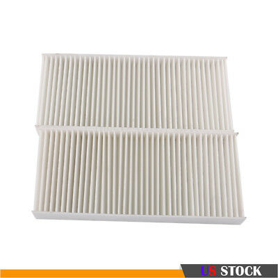 Brand New Hypoallergenic Cabin Air Filter for Infiniti QX56 Nissan 05-13 Armada
