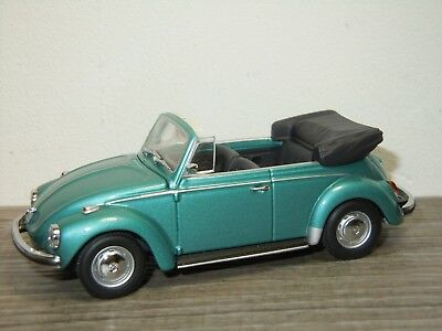 VW Volkswagen 1302 Beetle Kafer Kever Convertible - Minichamps 1:43 *34248