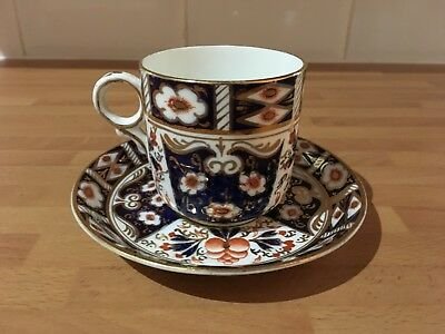 vintage china cup & saucer made by royal sutherland