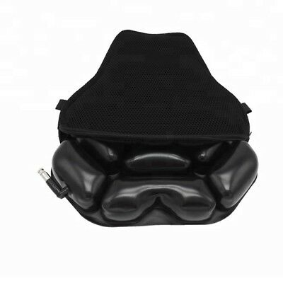 Motorcycle seat air cushion - sport/sport touring