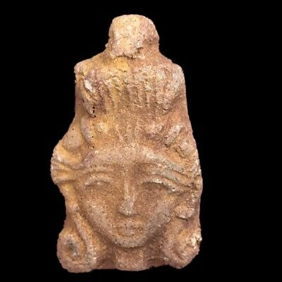 Beautiful Ancient Egyptian Amulet 300 Bc (10)