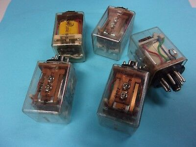 Sigma 42R0 1000 G-SIL Relay , lot of 5