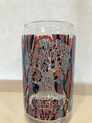 Burley Oak Coogi Sweater Can Glass - NEW Craft Beer, Glassware, Collectible