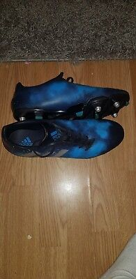 Adidas malice rugby boots 9.5