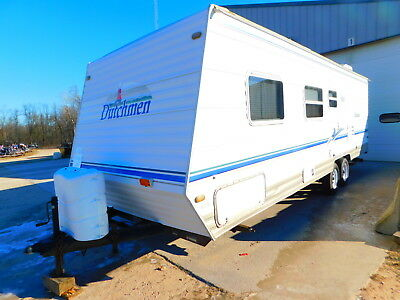 25' Dutchman Lite LE Travel Trailer   T1282321