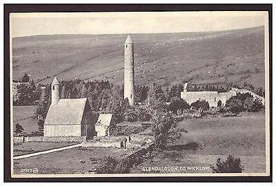 "EIRE, old Ireland: Alte AK aus Irland ""Glendalough, Co. Wicklow"" Valentine's"