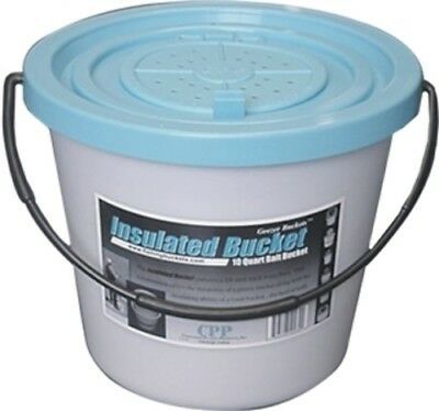 Challenge 50234 10Qt Insulated Bait Bucket - Fishing