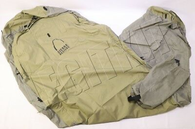 Sierra Designs SFC Assault Bivy Sack Waterproof Camping GoreTex Green Navy SEAL