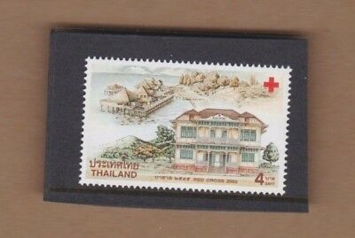 2002 Thailand Red Cross SG 2334 MUH
