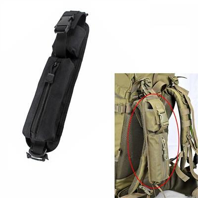 EDC Tactical Pack First Belt Military Tool Aid Medical Kit Bag Pouch Survival W