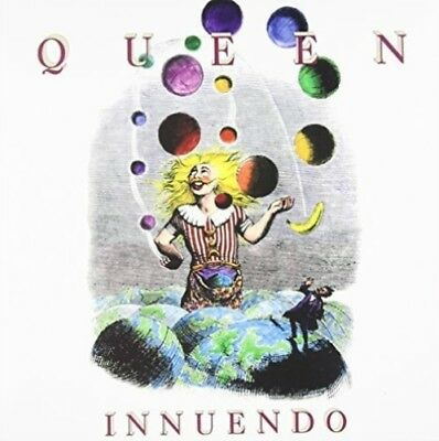Queen - Innuendo - New - Lp Record
