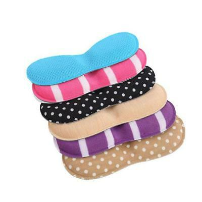 1Pair Sponge Soft Insoles Heel Shoes Pads Pain Relief Insert Cushions Foot C