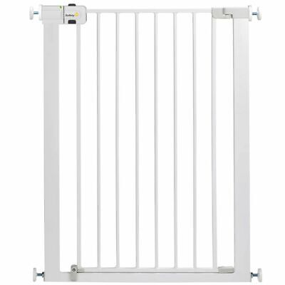 Safety 1st Safety Gate Barrier Guard Easy Close Extra Tall 91 cm Steel 24244316