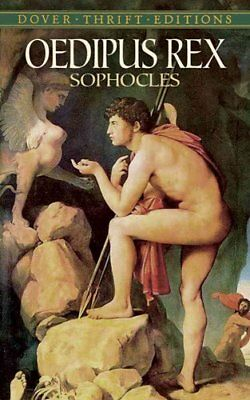 Oedipus Rex by Sophocles 9780486268774 (Paperback, 1991)