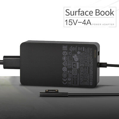 65W AC Adapter Power Supply 15V 4A 1706 Charger For Microscoft Surface Book/Pro4