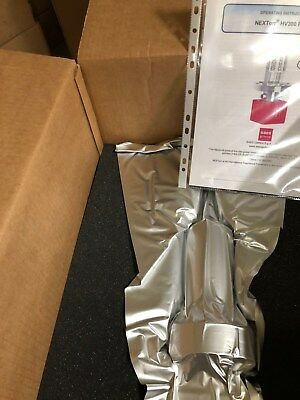 SAES NEG/Ion pump - Brand New