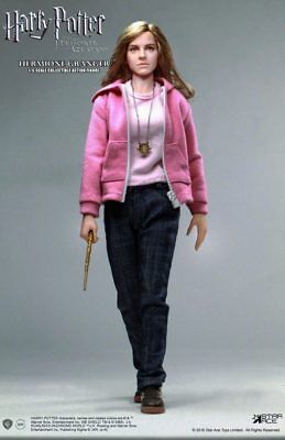 Star Ace Figure - Harry Potter - Hermione Granger teenage - 1:6 Scale - SA0027