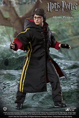 Star Ace Figure - Harry Potter (Triwizard Cup) - 1:6 Scale - SA8001B