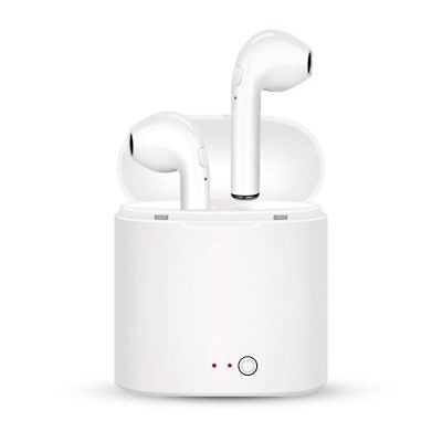 Wireless Bluetooth Earphones Headphone Earbuds For Apple iPhone w/ Charging Box
