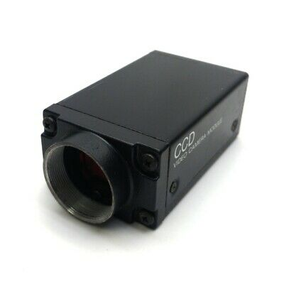 "Sony XC-75 Machine Vision Camera, 1/2"" CCD, 811 x 508, BNC, C-Mount, 10.5-15VDC"