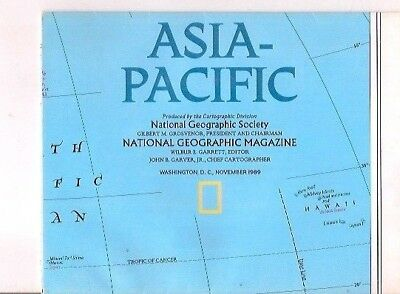 national geographic map-NOV 1989-ASIA-PACIFIC.