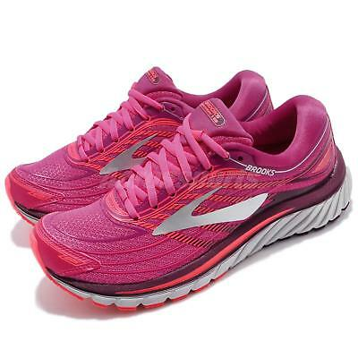 1aff5c33260e7 Brooks Glycerin 15 Desiree Linden Neutral Cushion Pink Women Running 120247  1B