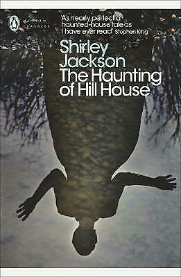The Haunting of Hill House - 9780141191447