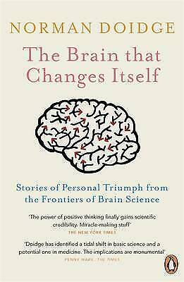The Brain That Changes Itself - 9780141038872