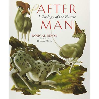 After Man - Hardback NEW Dixon, Dougal 24/05/2018