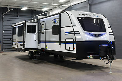 2018 Jayco White Hawk 31RL Travel Trailer
