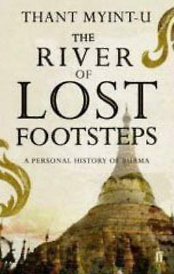 The River of Lost Footsteps - 9780571217595