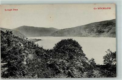 52305846 - Wicklow Lough Dan Irland