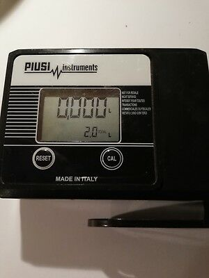 Piusi REMOTE DISPLAY FOR PULSE METER- Ad blue