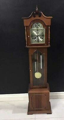 Laurain Grandfather Clock