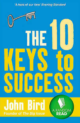 The 10 Keys to Success - 9780091923822