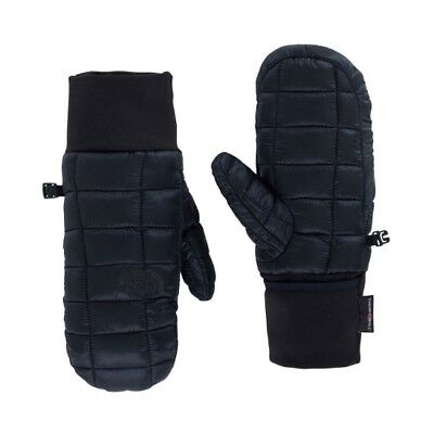 The North Face Thermoball Mitt TNF Black T9334YJK3/ Ropa Montaña Mujer