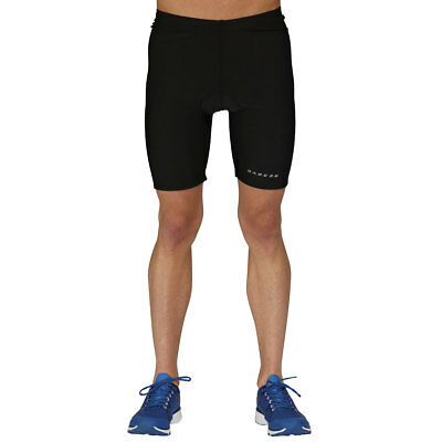 Dare 2b Mens Overwhelm CoolMAX Padded Bike Cycling Shorts DMJ322 36% OFF RRP