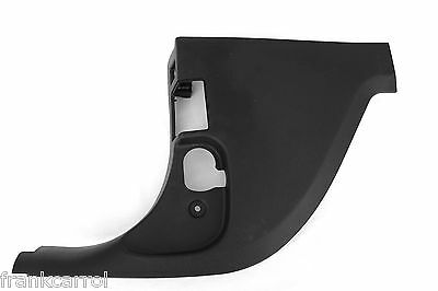 2006-10 Bmw E92 E93 M3 Front Left Drivers Side Kick Panel Trim With Trunk Switch