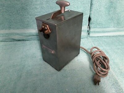 Used Edlund - Model 203 - Two Speed- Industrial Can Opener