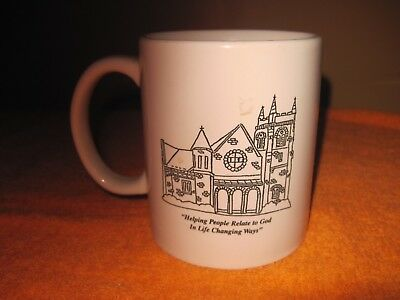 Christ United Methodist Church Laurel, Delaware Mug (No Longer Standing)