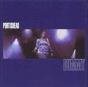 "Portishead - Dummy - Reissue (NEW 12"" VINYL LP)"