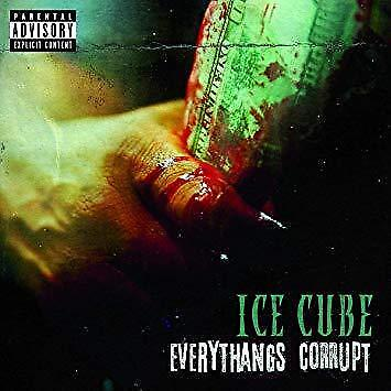Ice Cube - Everythangs Corrupt (NEW CD)