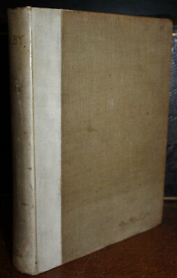 1895 Trilby A Novel by George Du Maurier Signed Numbered Limited Edition Vellum