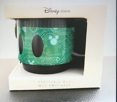 Disney Mickey Mouse Memories MUG CUP OCTOBER New 10/12 Rare New